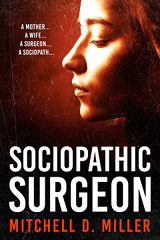 cover of Sociopathic Surgeon