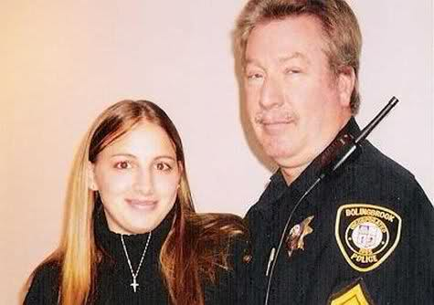 Drew Peterson and Kathleen Savio (Tinypic)