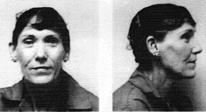 Judy Buenoano mugshots. Source: United States District Court