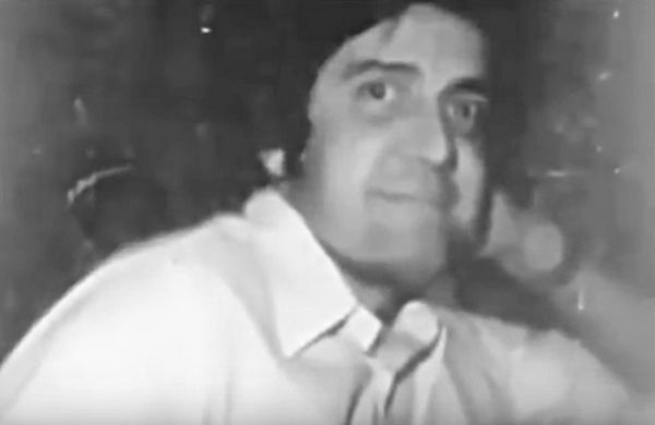 Bobby Joe Morris, former boyfriend of Judy Buenoano. Source: Death Row Stories