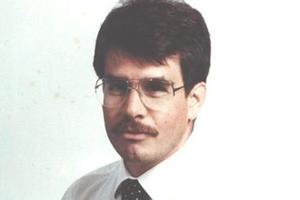 Jose Francisco 'Frank' Rodriguez