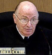Judge Alfred Delucchi