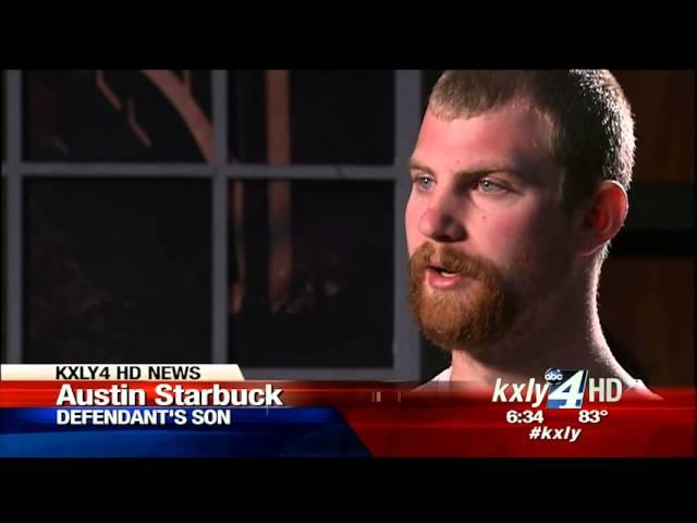 Austin Starbuck